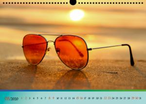 Nástenný fotokalendár A3 alebo A4 od 5,99 €!